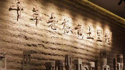 深圳博物馆必玩地方